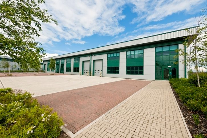 Commercial property - Seldons